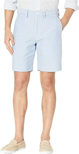 Oxford Bedford Shorts