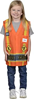 Aeromax, Inc. My 1st Career Gear Road Crew Vest, Ages 3-6