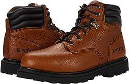 Backhoe EH Steel Toe