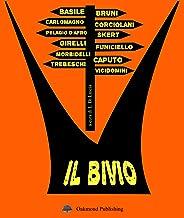 Il bivio: Antologia di racconti noir (Italian Edition)