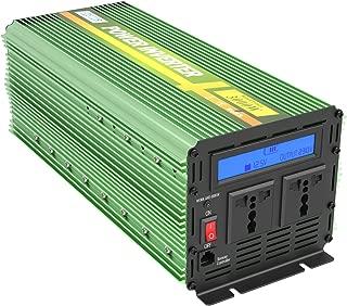 Best 75 watt dc to ac power inverter Reviews