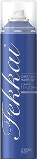 Fekkai Sheer Hold Hair Spray 8oz