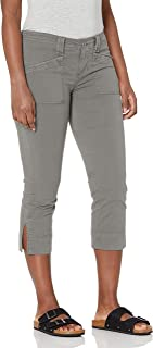 Aventura Women's Cropped Pant