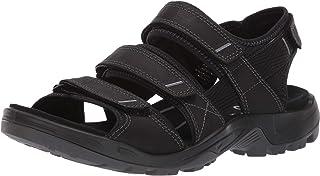 ECCO 爱步 男式 Yucatan运动凉鞋