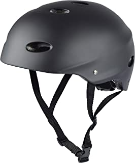 Apollo Skate-Helm/Fahrradhelm – Verstellbarer Skateboard, Scooter, BMX-Helm, mit..