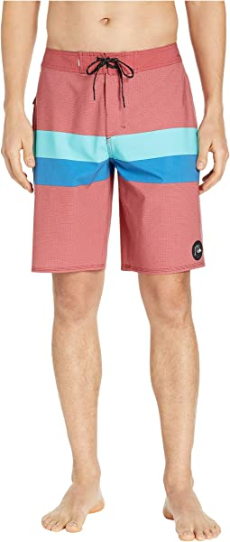 "Highline Seasons 20"" Boardshorts"