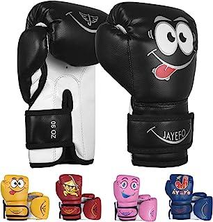 Guantes Boxeo Hombre Manoplas Boxeo Regalos de Boxeo para Hombres Boxeo de Adultos Kickboxing Almohadillas Tailand/és Almohadillas