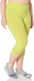 Rainbeau Curves Women's Plus Size Lilia Capri