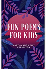 Fun Poems for Kids Paperback
