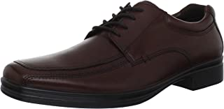 Hush Puppies Men's Quatro BK Oxford