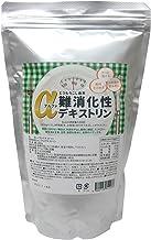 プレイン アルファ難消化性デキストリン(とうもろこし由来食物繊維)(1000g) αオリゴ糖
