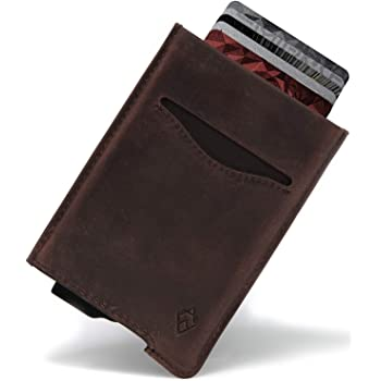 2 OR 4 POCKET CREDIT CARD WALLET FCCTS MANY ASSEMBLY OPTIONS  EASY TO MAKE