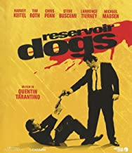 Reservoir dogs Blu-ray
