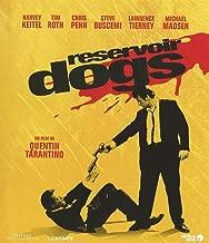 Reservoir dogs [Blu-ray] peliculas que tienes que ver
