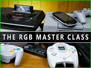 The RGB Master Class