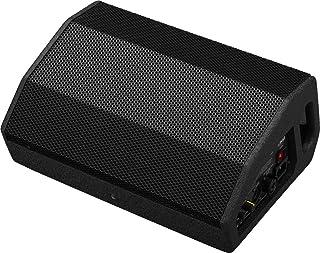 IMG STAGELINE FLAT-M200 Actieve PA Stage Monitor Box Compact Flat Volledig Range Systeem Inclusief Klasse D Versterker Sys...