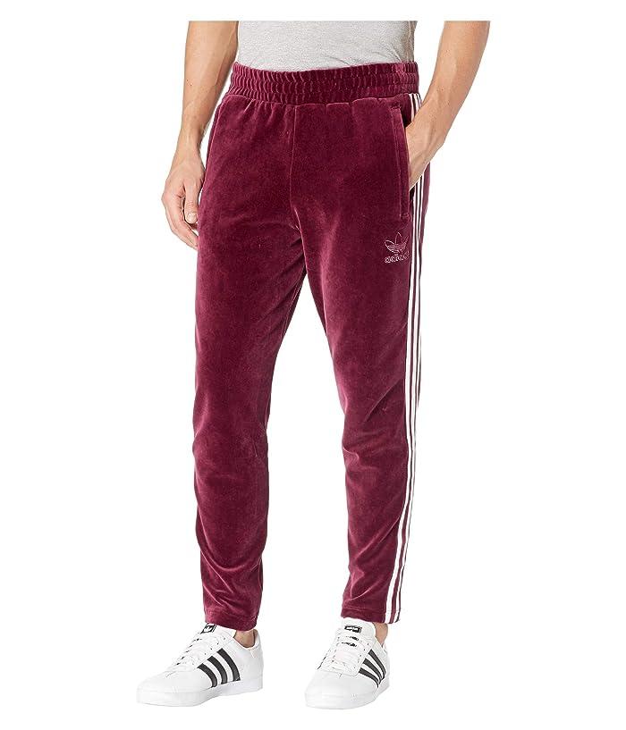 adidas Originals Velour BB Track Pants   6pm