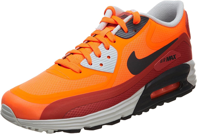 Amazon.com | Nike Men's Air Max Lunar90 Wr Running Shoe | Shoes