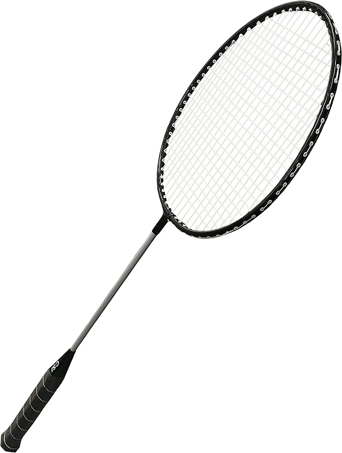 Cannon Sports Selling Badminton Steel Racket Beginner Credence Prac for Players