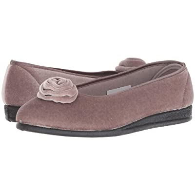 Spring Step Roseloud (Light Grey) Women