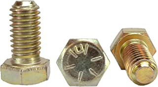 Best grade 8 hex bolt dimensions Reviews