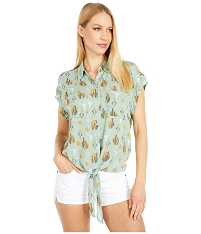 Ariat Sun Kissed Shirt (Rain) Women