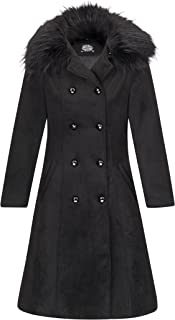 Best cyber goth trench coat Reviews