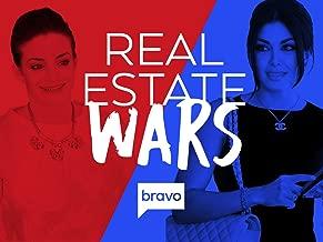 Best real estate wars episodes Reviews