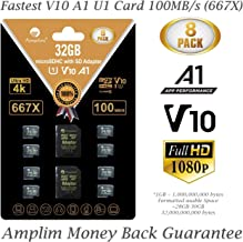 Best bulk sd cards 32gb Reviews