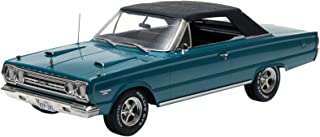 GreenLight Artisan Collection Tommy Boy (1995) 1967 Plymouth Belvedere GTX Convertible Vehicle (1:18 Scale)