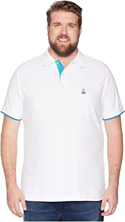 Big and Tall St Croix Polo