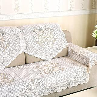 Best crochet sofa back cover Reviews