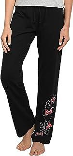 Pantalones de pijama de Minnie Mouse para mujer