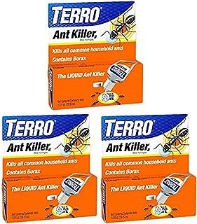Terro Liquid Ant Killer II, 1 oz,  Pack of 3