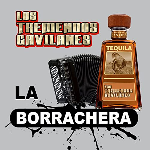 La Borrachera