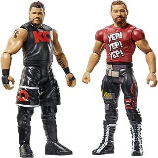 WWE Kevin Owens & Sami Zayn 2-Pack