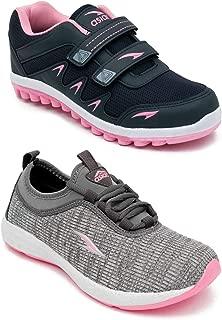 ASIAN Women's Mesh Lightweight Running Sports Shoes