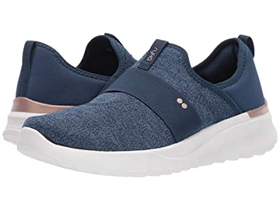 Ryka Trista (Fresh Navy) Women