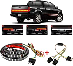 Best fire and ice led light bar Reviews