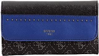 Women's Hailey Slim Clutch Tri-Fold Wallet