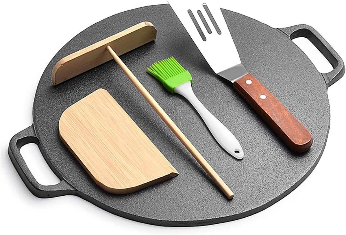 Max 83% OFF free Pancake Pan Griddle Grill Machine Crepe Grid Maker