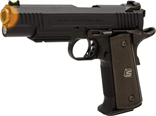 EMG/Salient Arms International RED 1911 Airsoft Pistol Weapon (Model: Aluminium/Gas)