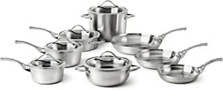 Best calphalon contemporary stainless Reviews