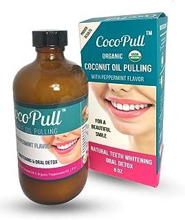 Best extra virgin coconut oil for teeth whitening Reviews