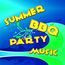 Summer BBQ Party Music