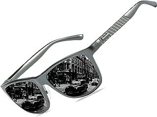 Bircen mens Polarized sunglasses UV Protection Fishing...