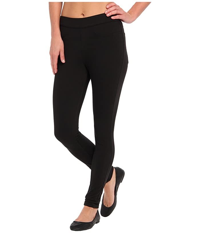 4ca6290658b71e HUE Curvy Fit Jeans Leggings at Zappos.com