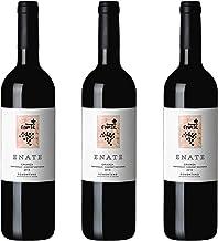 ENATE Crianza Tempranillo - Cabernet Sauvignon - Añada 2016, Vino Tinto - D.O. Somontano Pack de 3 Botellas - 75cl