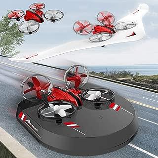 Yiwa Flying Fairy Suspension Control Remoto Aviones de inducci/ón Flying Toy Girl Gift Peque/ña Hada voladora Azul