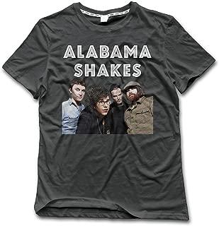 Men's Alabama Shakes Rock Band T-Shirt